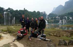 Ha Giang motorcycle adventure