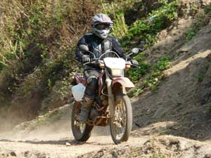 Ha Giang motorbike expedition, second itinerary