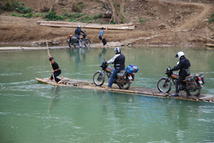 Ha Giang motorcycle excursion