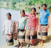 Ma people, Chau Ma, Ma Xop, Ma To, Ma Krung, and Ma Ngan minority, Ma ethnie, montagnard