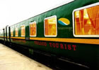 Train Tour Vietnam. Tulico Train to Sapa With Offroad Vietnam.