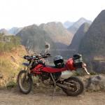Ha Giang dirt bike tours with Offroad Vietnam