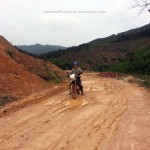 That Khe dirt bike tour with Ofrroad Vietnam