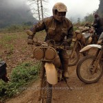 Cao Bang dirt bike tours with Offroad Vietnam