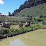 Mai Chau dirt bike tour with Offroad Vietnam